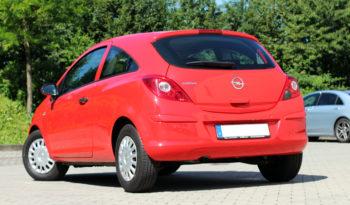 Opel Corsa Select/1.2/16V ecoFLEX/Klima/TÜV NEU voll